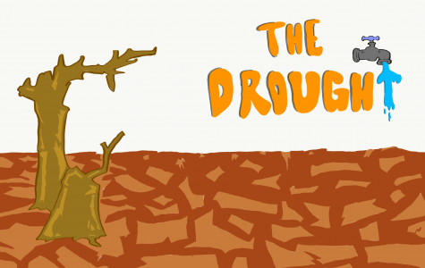 C Mag Simplifies: The Drought