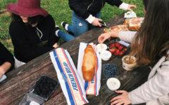 Bay Area Bread Tour