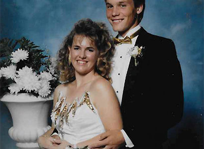 Blast From The Past: Prom!