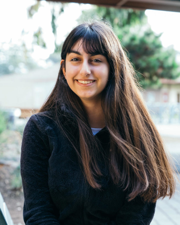 Isabella Moussavi