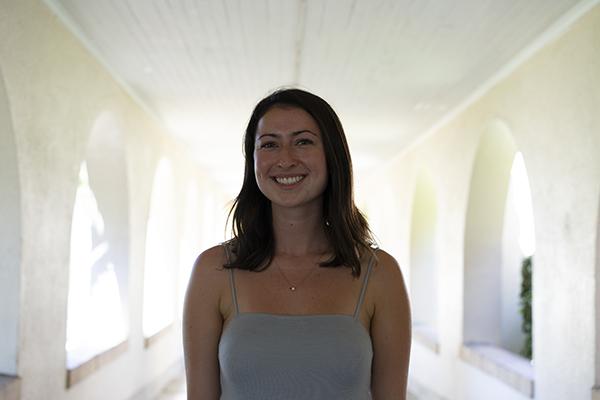Chloe Laursen