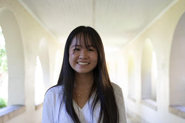 Ellen Chung