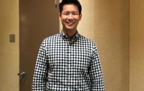 Daniel Nguyen, Math Teacher