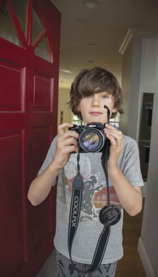 Kameras 4 Kidz