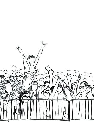 Woodstock Makes a Comeback