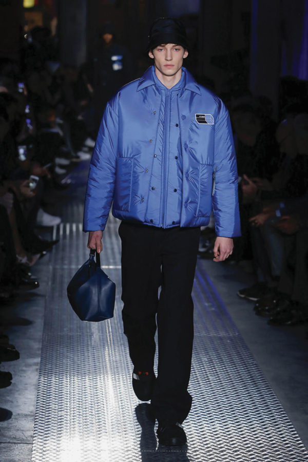 b81f3c7aceff The models seen in fashion shows have become younger, resulting in a shift  of the perception of high fashion brands, but also transforming these ...