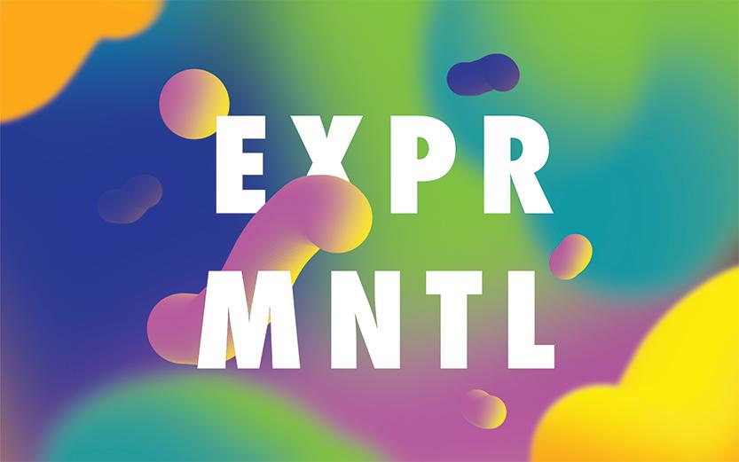 EXPERIMENTAL ALBUMS