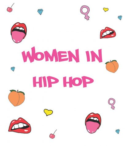 Women in Hip Hop
