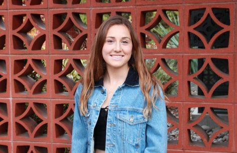 Photo of Samantha Feldmeier