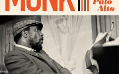 Thelonious Monk Rediscovered