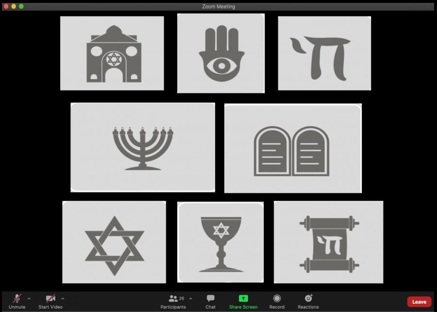 Perspective: Jewish(ish)
