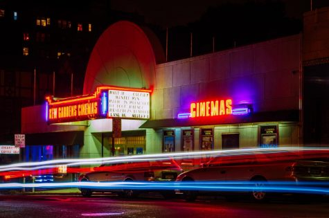 Drive-Ins [in] the Bay
