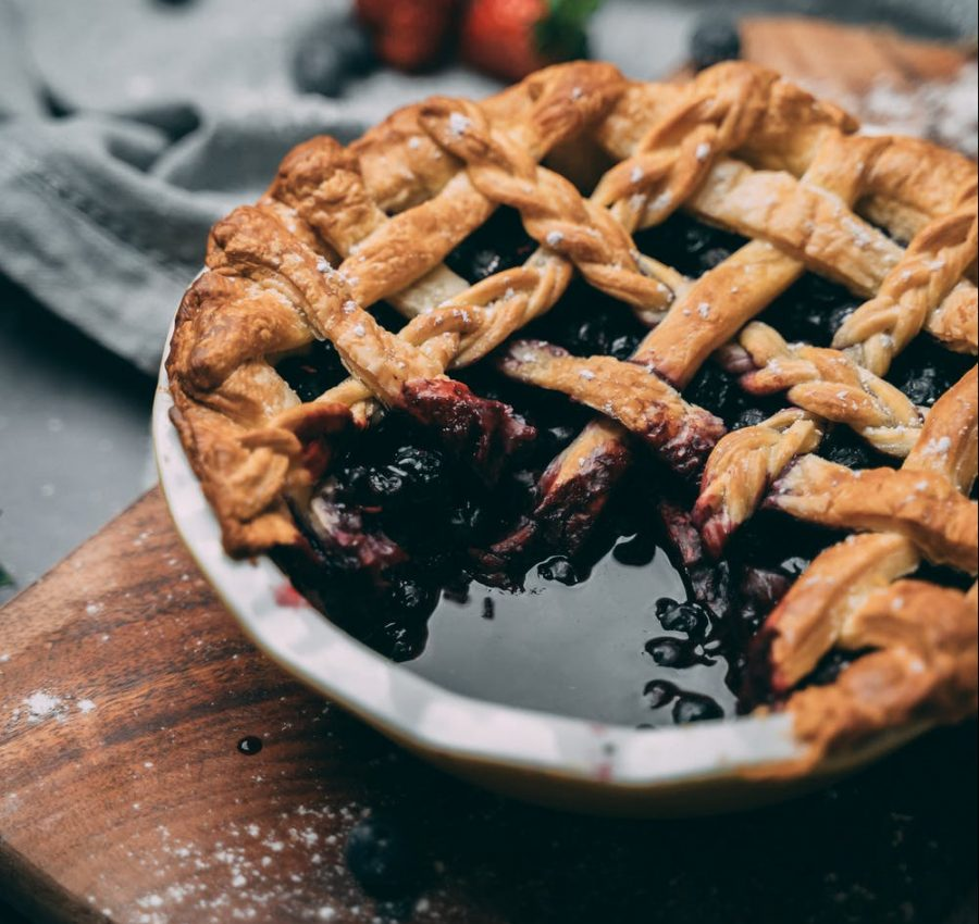 Goodbye to Store-bought Pies