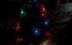 Lighting Up the Holidays