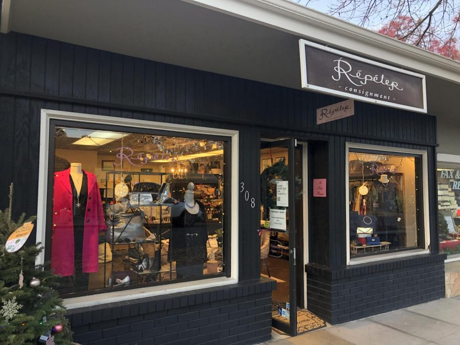 C-Mag Recommends: Local Thrift Stores