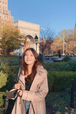 Photo of Ella Rosenblum