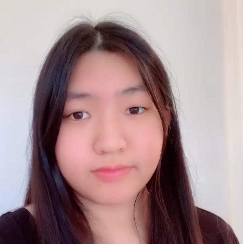 Colleen Wang