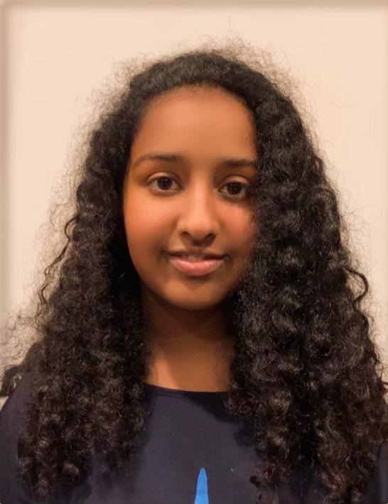 Megha Madhabhushi