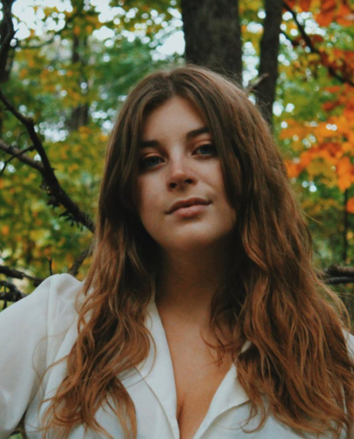 Behind the Song: Sarah Gross