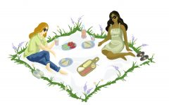 Lets go on a Picnic